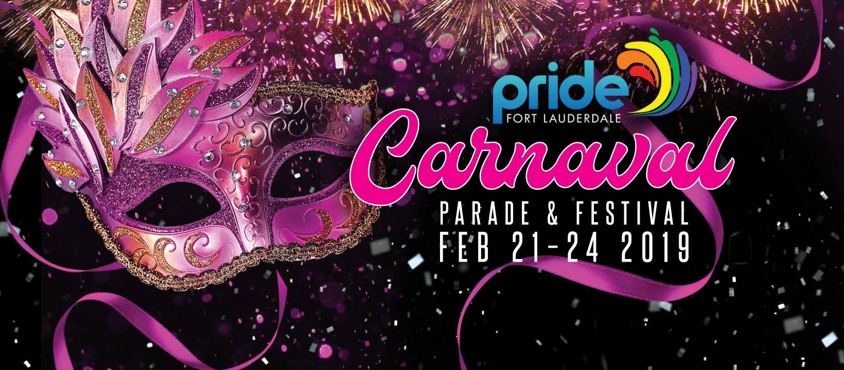 Celebrate Pride at a Half Dozen Free Events