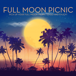 Full Moon Picnic