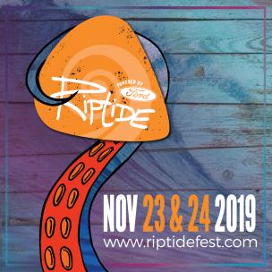 2019 Riptide Music Festival @ Fort Lauderdale Beach Park