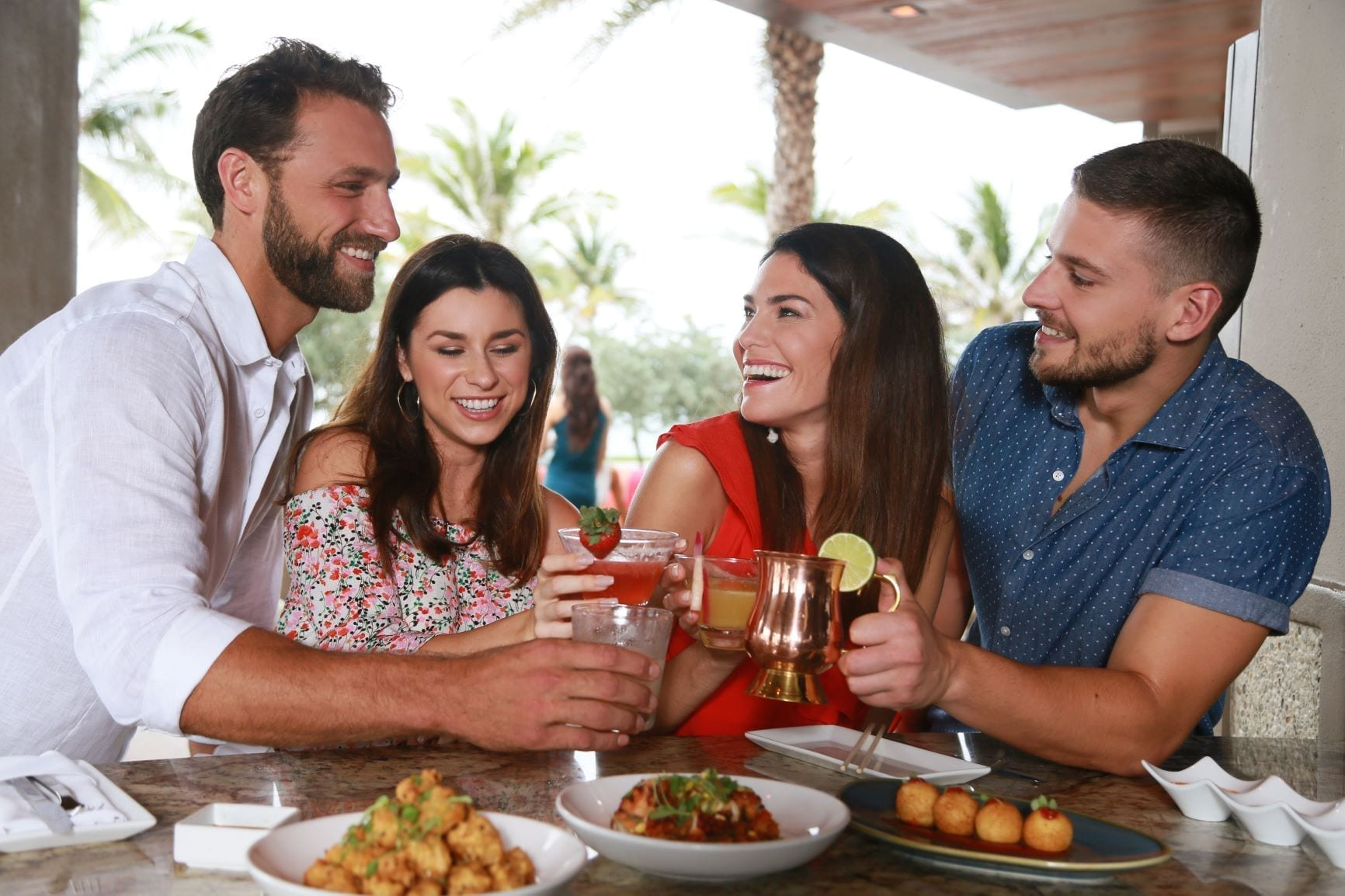 GFL Restaurant Month