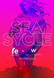 SeaCycle @ W Fort Lauderdale
