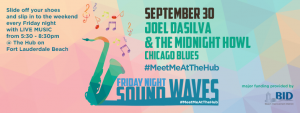 FNSW: Joel DaSilva & The Midnight Howl