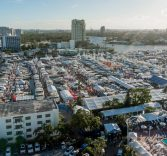 Bahia Mar Relaunches Rooftop Bar