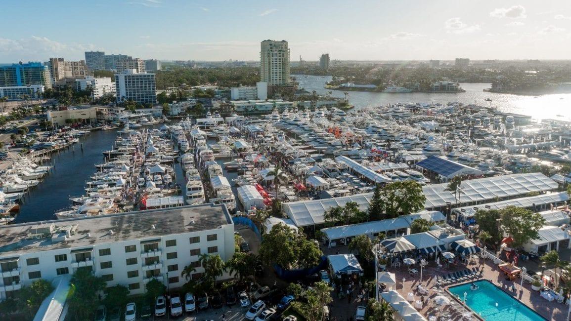 Bahia Mar Relaunches Rooftop Bar