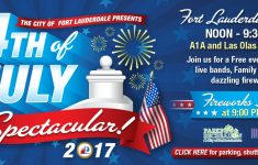 Fourth of July Spectacular 2017