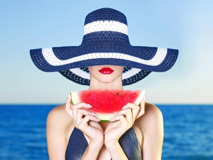 10 Ways to Stay Hydrated (That Aren't Water)