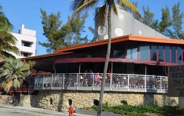 Sea Club Hotel