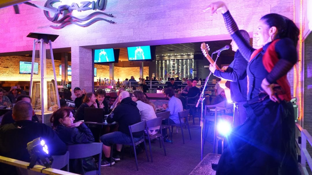 live music on fort lauderdale beach
