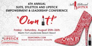SSL Women's Empowerment Conference @ Westin Fort Lauderdale Beach