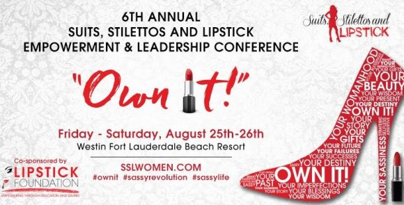 SSL Women's Empowerment Conference