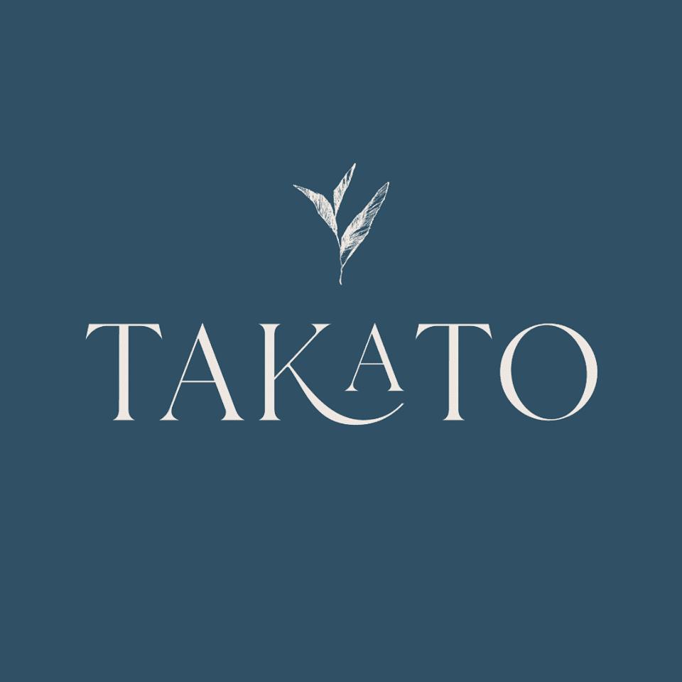 takato logo