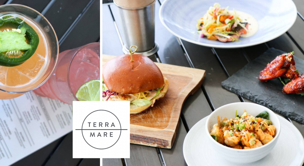 Happy Hour of the Week: Terra Mare at Conrad Fort Lauderdale Beach
