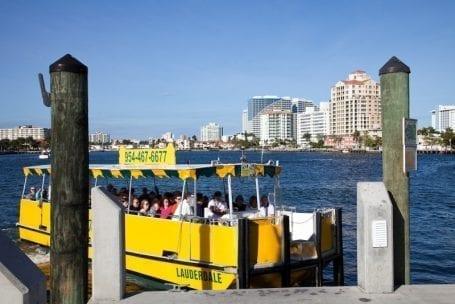 Water Taxi Deals