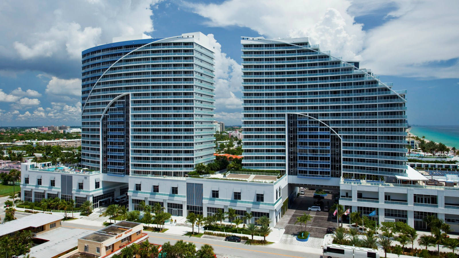 W Fort Lauderdale Hotel Directory