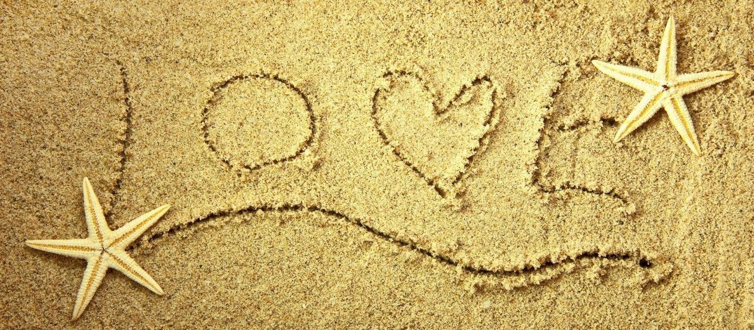 Valentine's Month on Fort Lauderdale Beach