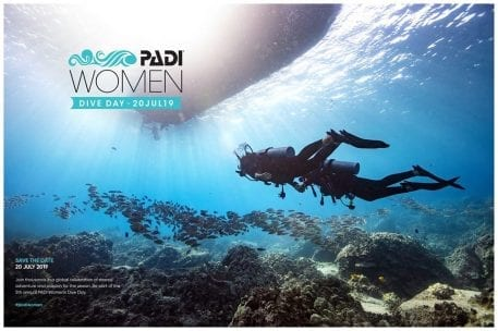 Woman's Dive Day @ Sea Experience