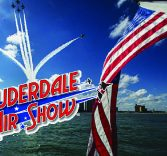 Air Show Fever Abounds